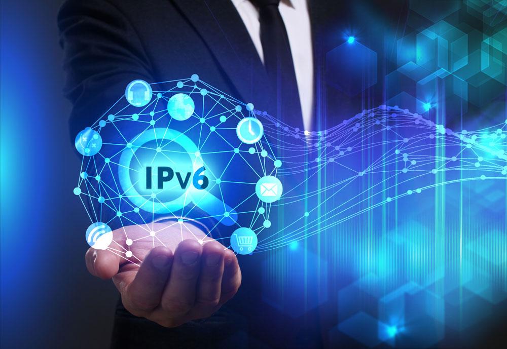 Для чого потрібен протокол IPv6?